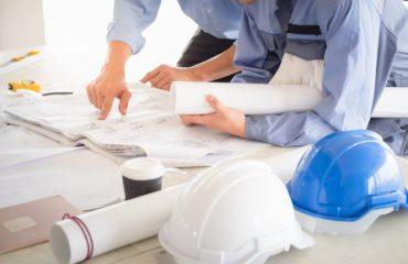 inşaat alnı hesaplaması yapan mimarlar
