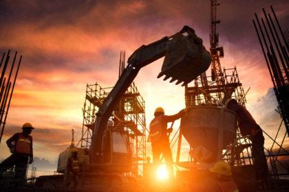inşaat yapım aşamaları
